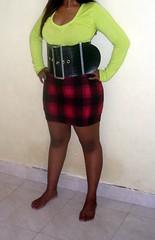 Extreme wide belt SDC13782 (ikat.bali) Tags: skirt amateur leather leder lady woman wide belt gürtel girl fashion fetish frau fotomodell sexy ceinture cintura cinturón ремень 带 ベルト 벨트 เข็มขัด बेल्ट thắtlưng photomodel