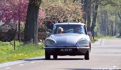 Citroën DS 21 1967 (XBXG) Tags: al6539 citroën ds 21 1967 citroënds strijkijzer déesse tiburón snoek lpg gpl le petit pressé 2019 citronpressé rottegatsteeg maarsbergen utrecht nederland holland netherlands paysbas vintage old classic french car auto automobile voiture ancienne française france frankrijk vehicle outdoor