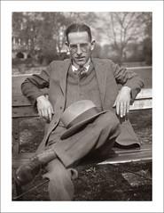 Portraits 111-20 (Steve Given) Tags: socialhistory familyhistory portrait man gentleman