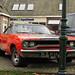 1970 Plymouth Sport Satellite & 1964 Opel Kadett