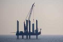 Excalibur (_pauls) Tags: vessel industry ship crane turbine renewable