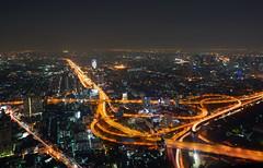Bangkok @ Night! (Tom Helleboe) Tags: