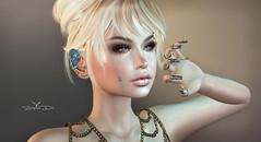 # ♥989 (sophieso.demonia) Tags: tableau vivant the epiphany glam affair shiny shabby codex pl soiree uc