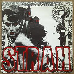 S.T.R.A.H. - Mesec [ep] (renerox) Tags: strah garagepunk 80s punk yugoslav 45 ep newwave horror vampire
