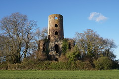 DSC09723 (simonbalk523) Tags: folly reacton chichester sony photography buildings old ruins architecture landscape