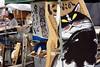 Cat products for sale at: Chion-ji Tezukuri-ichi (handmade goods market), Kyoto (longzijun) Tags: kyoto japan travel chionji tezukuriichi handicrafts