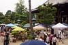 Chion-ji Tezukuri-ichi (handmade goods market), Kyoto (longzijun) Tags: kyoto japan travel chionji tezukuriichi handicrafts