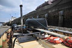 DSC_9633 (Thomas Cogley) Tags: tid 164 historic ship boat tug dinghy