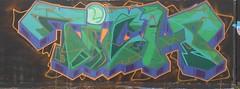 Lakeside (Zarjaz2009) Tags: essex art aerosol graffiti spraycan spraypaint