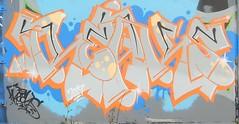 Lakeside (Zarjaz2009) Tags: essex lakeside spraycan spraypaint art aerosol graffiti