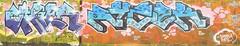 Seker Ryzek Lakeside 2019 (Zarjaz2009) Tags: essex lakeside spraycan spraypaint art aerosol graffiti