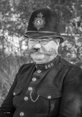 Crich 1940s Weekend 2019 pic1 (walljim52) Tags: crichtramwayvillage crich derbyshire 1940s event actor reenactor wartime ww2 soldier civilian military uniform costume