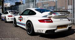 Out East Porsche Meet - I (Theunis Viljoen LRPS) Tags: gt2 porsche 911 hformansons outeastporschemeet london