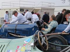 1934 Maserati 8CM (jane_sanders) Tags: goodwood motorcircuit westsussex sussex 77thmembersmeeting 77mm membersmeeting parnellcup maserati8cm maserati 8cm