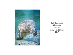 "Manatee • <a style=""font-size:0.8em;"" href=""http://www.flickr.com/photos/124378531@N04/46754032695/"" target=""_blank"">View on Flickr</a>"
