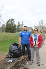 "Two Ten helps clean up Beaver Brook Park for Earth Day • <a style=""font-size:0.8em;"" href=""http://www.flickr.com/photos/45709694@N06/46754199535/"" target=""_blank"">View on Flickr</a>"