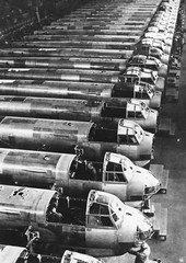 JUNKERS 88 assembly line-1941- (DREADNOUGHT2003) Tags: warplanes warplane warproduction fighters fighter fighterbombers bombers bomber luftwaffe luftwaffee wwii wwiibombers aircraft airplanes