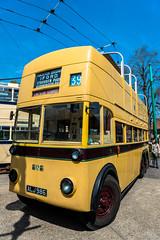 3 (somedaysooned) Tags: eastanglia england uk transport bus tilleybus tram museum vintage old classic