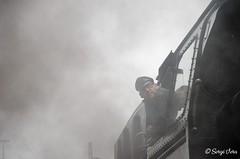 _SVG6999 (giver40 - Sergi) Tags: dresden dampflok steamlocomotive locomotora vapor steam dampfloktreffen sajonia drehscheibe locomotoradevapor humo smoke