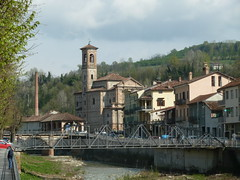 Dogliani (Cn) (Marco M82) Tags: piemonte piemont piedmont dogliani cn langhe italia italy centrostorico visitpiedmont