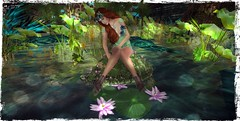 ~*SR*~ & ~*TD*~ Bayounimba RP Class Seat_001 (Mondi Beaumont) Tags: fantasy faire 19 2019 11th ff rfl relayforlife relay for life fight cancer sweet revolutions ~sweet revolutions~ ~sr~ telperion designs ~telperion designs~ ~td~ deco decorations mesh bayounimba garden gardening sim building crafting plants animals swamp elf elven voodoo cult cultural sl secondlife second turtle seat animated animation sit sitting rp roleplay class nature