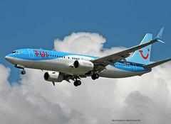 B737-800_TUIAirlinesBelgium_OO-SRO-002 (Ragnarok31) Tags: boeing b737 b738 b738wl b737800 b737800wl tui airlines belgium oosro