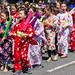 Northern California Cherry Blossom Grand Parade 2019
