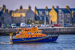 Aberdeen Harbour Scotland - April 2019 (DanoAberdeen) Tags: emergencyservices rnlb rnlbbonaccord shipspotting ship shipping danoaberdeen candid amateur aberdeen aberdeenscotland aberdeenharbour aberdeencity aberdeenunionstreet pocraquay marineoperationscentre seafarers offshore oilrigs oilandgas oilrigsupplyships fittie footdee merchantships maritime mariner autumn summer winter northsea northeast lifeboat