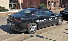 WPD KS 04-2018  07 (THE RANGE PRODUCTIONS) Tags: dodge dodgecharger cop car unit squad police partol lawenforcement law kansas