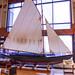Marila, sloop, Maritime Museum of the Atlantic, Halifax, Nova Scotia