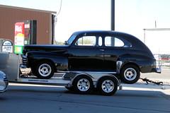 1947 Ford (twm1340) Tags: 2019 az arizona easter trip ca tudor sedan pilot travel center quartzsite