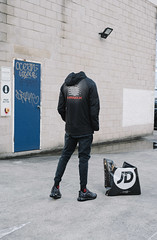 For JD Sports (Cameron Oates [IG: ccameronoates]) Tags: hypebeast menswear nike sportswear air max airmax 720 sneakers