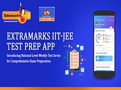 IIT JEE Preparation App (extramarks21) Tags: iit jee preparation app