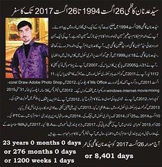 Syed Adnan Kazmi (( history)) (syedadnankazmi) Tags: syed adnan kazmi history