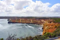 800_4645 (Lox Pix) Tags: twelveapostles australia victoria loxpix loxwerx landscape scenery seas seascape ocean greatoceanroad cliff clouds waves helicopter heritage