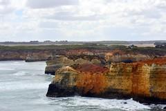 800_4644 (Lox Pix) Tags: twelveapostles australia victoria loxpix loxwerx landscape scenery seas seascape ocean greatoceanroad cliff clouds waves helicopter heritage