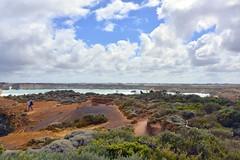 800_4631 (Lox Pix) Tags: twelveapostles australia victoria loxpix loxwerx landscape scenery seas seascape ocean greatoceanroad cliff clouds waves helicopter heritage