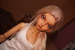 Matt (Jelezrael) Tags: bjd doll puppe msd 14 fairyland minifee mirwen