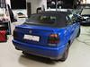 VW Golf III/IV Cabrio Verdeck 1994 - 2000