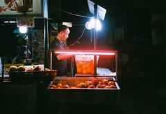 (Hem.Odd) Tags: malaysia kualalumpur night olympusxa3 agfavista400