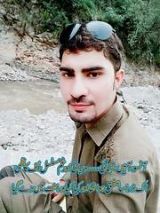 Syed Adnan Kazmi Shayari in Urdu (( Lora Hazara )) (syedadnankazmi) Tags: syed adnan kazmi shayari urdu lora hazara