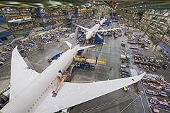 787 Factory Photos - Everett WA Oct. 2012 (desde_scl) Tags: everett factory 787