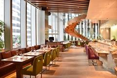 zuma10 (K _ _ _ _) Tags: zuma hongkong vegetarian restaurant