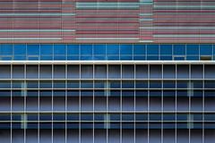 Color layers (jefvandenhoute) Tags: belgium belgië belgique brussel brussels blackandwhite light lines shapes geometric