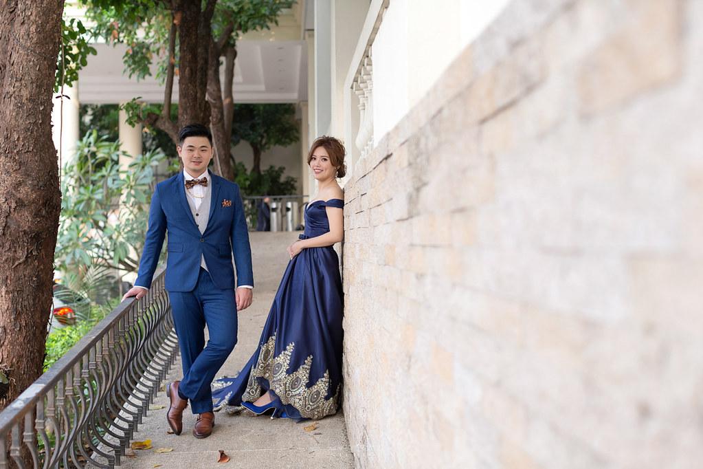 台南戶外婚禮場地-台南商務會館182
