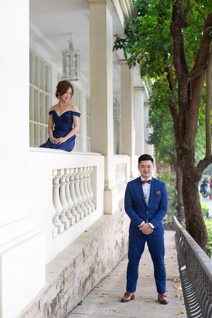 台南戶外婚禮場地-台南商務會館180