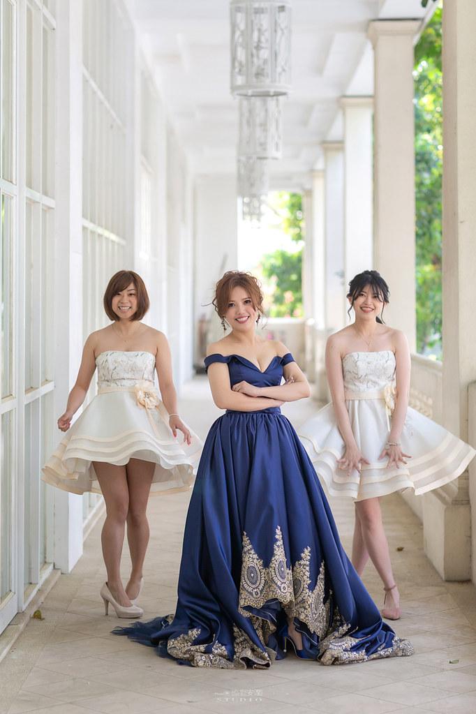 台南戶外婚禮場地-台南商務會館178