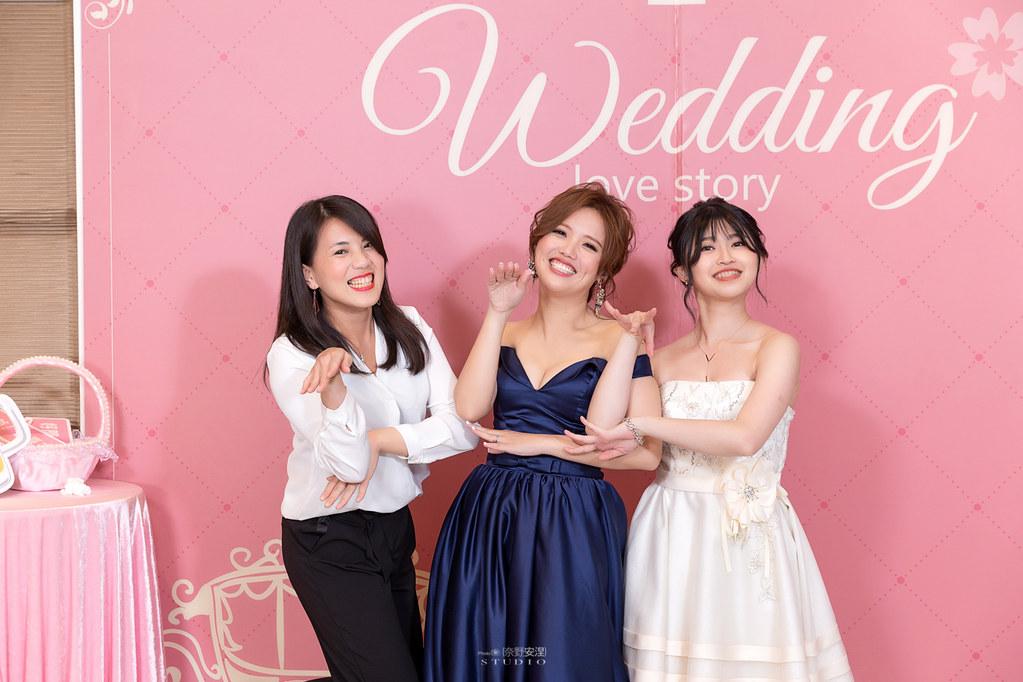 台南戶外婚禮場地-台南商務會館175