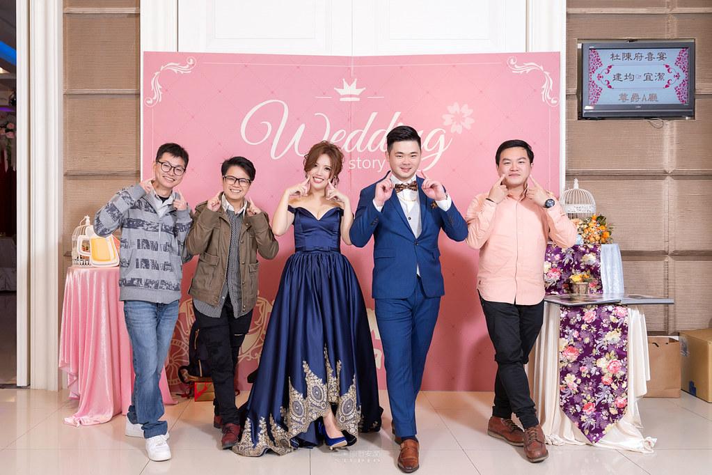台南戶外婚禮場地-台南商務會館167