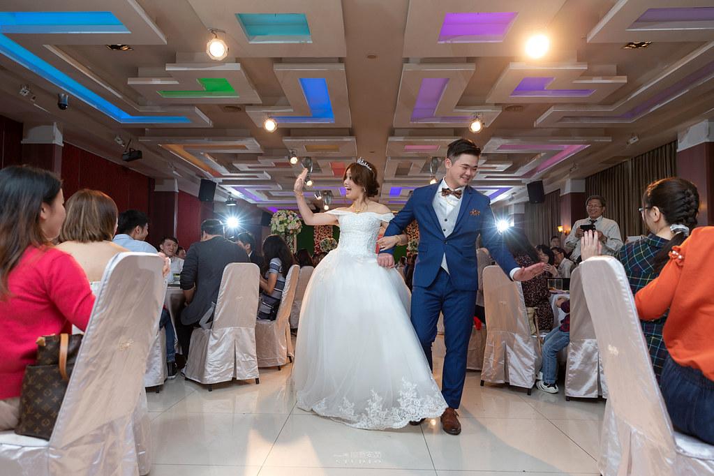 台南戶外婚禮場地-台南商務會館133